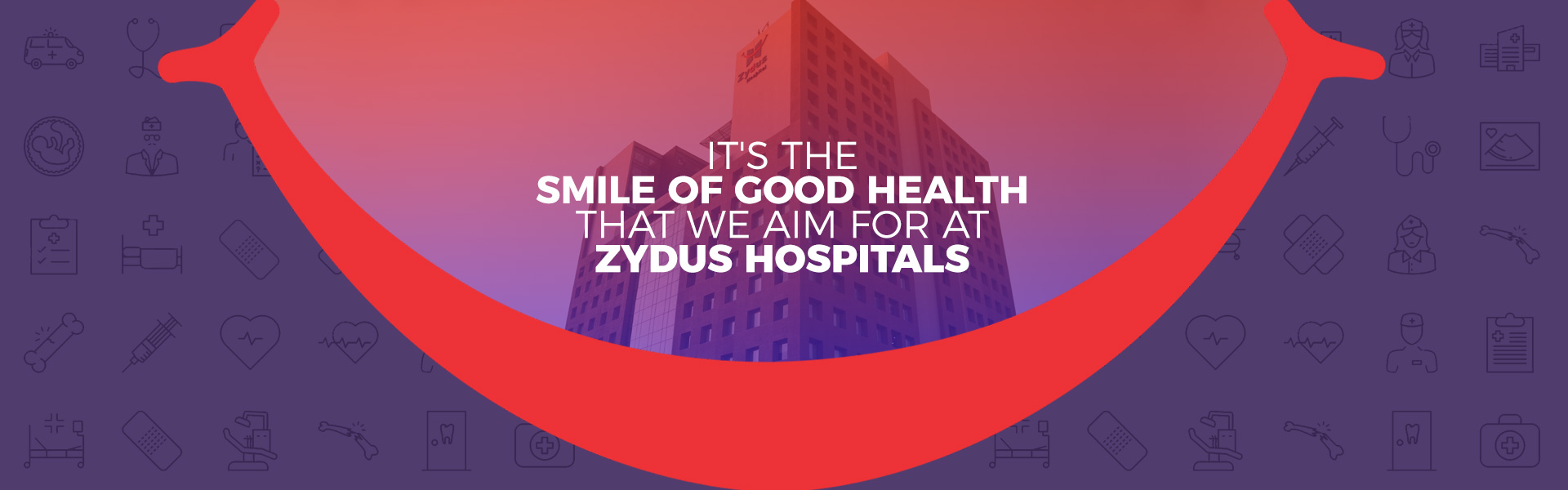 Zydus Hospitals Top 10 Surgeons in India Surgical Gastroenterology in India Top 10 Hospitals for Joint Replacement Top 10 Hospitals for Hip Replacement Joint Replacement in Ahmedabad 24 Hours Ambulance Top 10 Neurosurgery Hospitals in India Top 10 Hospitals for Gastroenterology Dentists in Ahmedabad