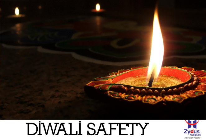 // Safety Tips for Diwali // > Keep fireworks away from the face, hair and clothing > Defuse used fireworks properly by soaking them in a bucket of water before disposal > Store fireworks in a closed box in a safe location, away from the reach of children > Maintain a distance of an arm's length while lighting firecrackers, and at least five metres while watching  #DiwaliSafety #SafeDiwali #FestiveCelebrations #Ahmedabad