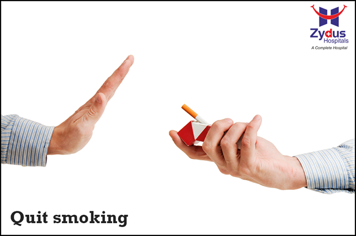 Bad news for bad habits:   Loss of bone mineral density is associated with tobacco use and excessive alcohol consumption.Don't smoke, and don't drink excessively.  #ZydusHospitals #GoodHealth #CompleteHospital #Healing #Ahmedabad
