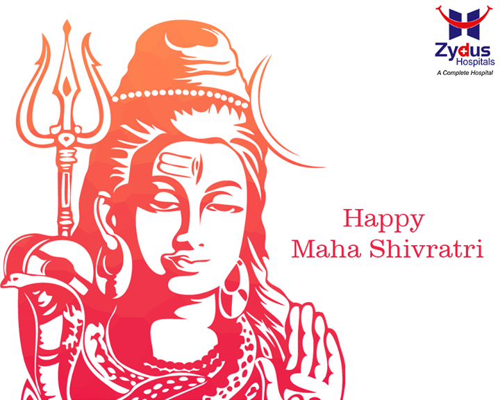 Warm wishes on the pious occasion of #MahaShivratri!