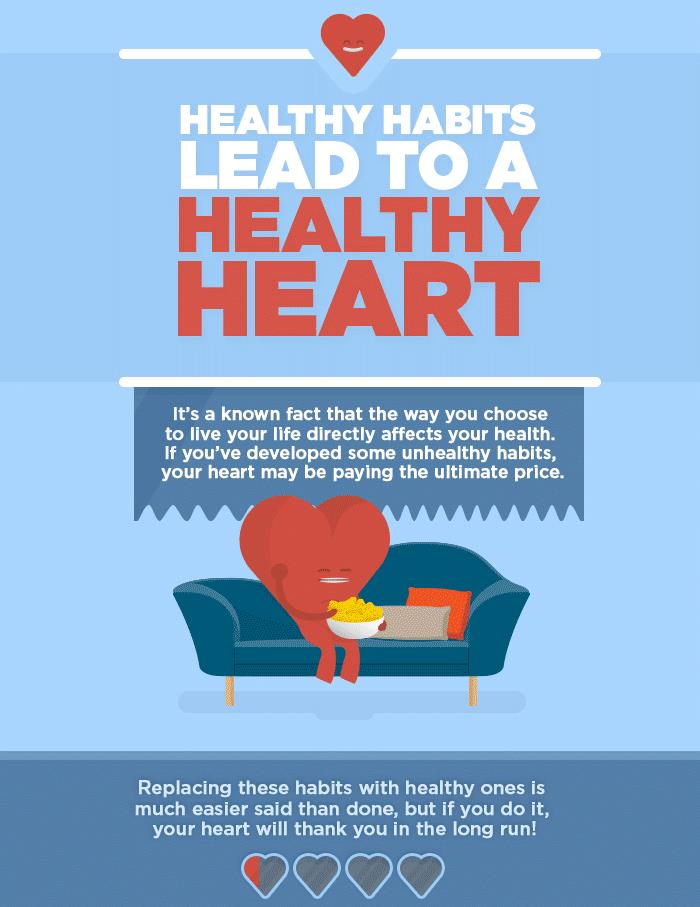 Do you really know what it means to eat healthy? Here are the dietary guidelines to help us better understand how to eat healthy and help lower our heart disease risk. What to Do:  • Eat more fruits, vegetables, whole grains, low-fat dairy, poultry, fish and nuts • Avoid red meat, as well as sugary and processed foods • Avoid foods high in sodium  #HealthyHeartHabits #ZydusHospitals #Ahmedabad
