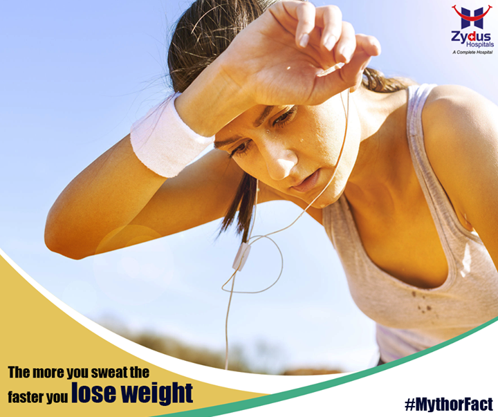Can you identify if it is merely a myth or a fact?  #HealthCare #ZydusHospitals #Ahmedabad