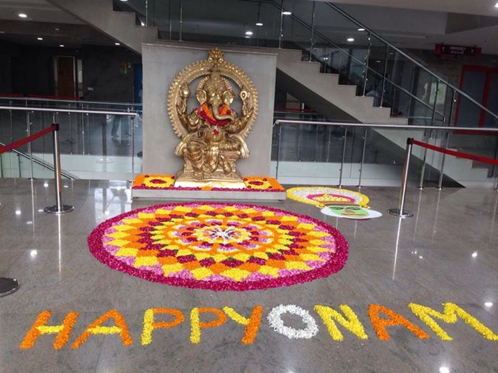 Festive wishes on the joyous occasion of #Onam from Zydus Hospitals !  #FestiveWishes #IndianFestivals #Celebrations