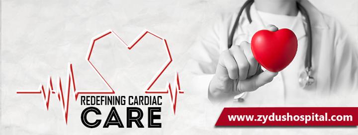 #CardiacCare #ZydusHospitals #Ahmedabad