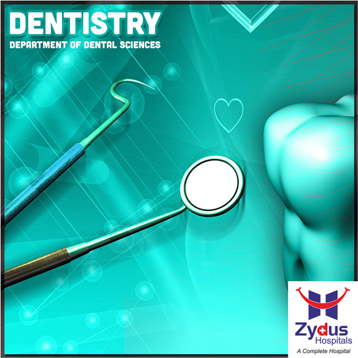 Department of Dental Sciences at Zydus Hospitals houses some of the advanced dental equipment's offering wholesome dental care for the whole family. Same is #complemented with the expertise of our dentists.  #Dental #CaringHouse #HealthCare #ZydusHospitals #Ahmedabad
