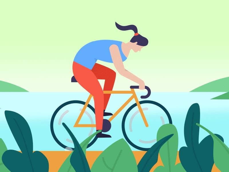 #Cycling can help to protect you from serious diseases such as stroke, heart attack, some cancers, depression, diabetes, obesity and arthritis. Riding a bike is healthy, fun and a low-impact form of exercise for all ages. Cycling is easy to fit into your daily routine by riding to the shops, park, school or work. Start your first ride this #weekend.  #ZydusCares #HealthTips #ZydusHospitals #Ahmedabad