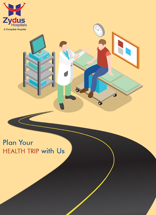 """Our International Relations Department will ensure seamless exchange of information regarding treatment modality, costs involved, probable outcomes, duration of stay (both in and out of the hospital) etc. once you have decided to travel!  Click here http://www.zydushospitals.com/plan_healthtrip.html for more info or you can write to us on """"himanshusharma@zydushospitals.com""""   #HealthCare #Ahmedabad #Gujarat #ZydusCares #ZydusHospitals"""