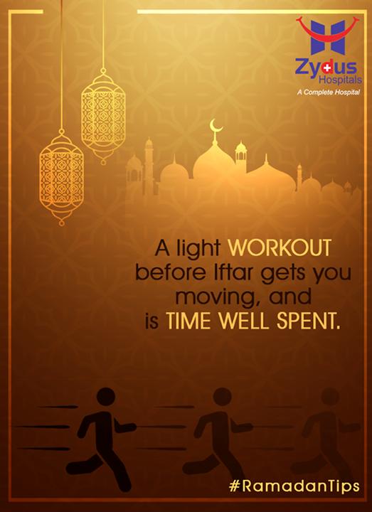 #RamadanTips #HappyRamadan #Ramadan #Gujarat #ZydusCares #ZydusHospitals
