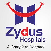 W H Y C H O O S E U S!  #ZydusHospitals #ZydusCare #StayHealthy #Ahmedabad
