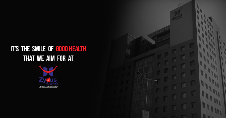Explore our digital content, all at one place.  #ZydusHospitals #ZydusCare #StayHealthy #Ahmedabad