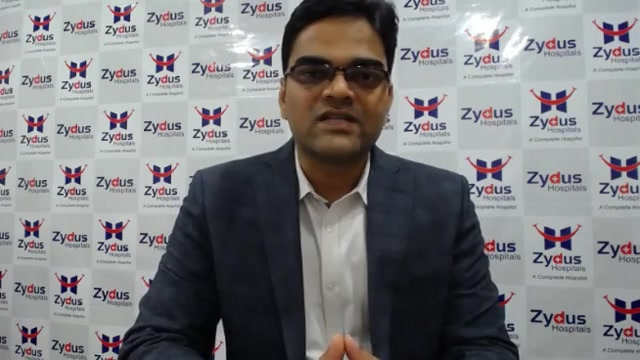 Dr. Ketan Vekariya, Consultant - #Cardiology at Zydus Hospitals discusses Preventive Cardiology For any queries, call us on +91-9909021667 Or Email : infoahd@zydushospitals.com