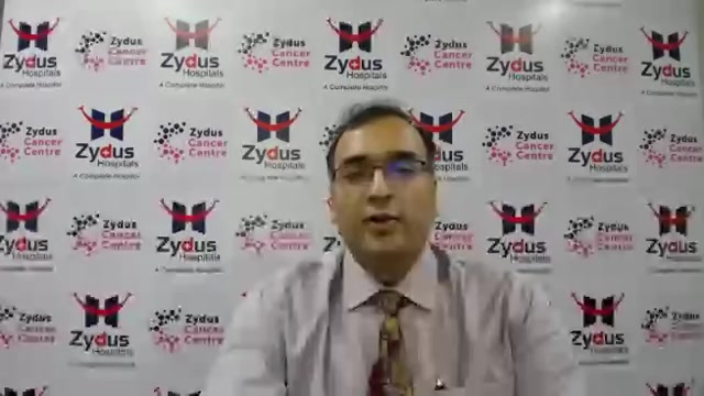 Dr. Raghuvir Solanki, Onco - Reconstructive Plastic Surgeon, Zydus Hospitals presenting on Post Cancer Breast Reconstruction.