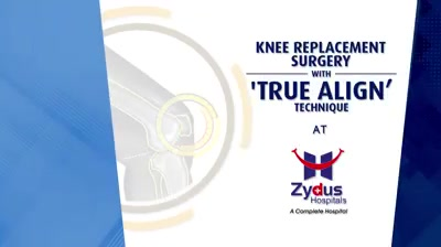 Here's what Mrs Dureya Abdihussein from Kenya has to share about her experience of undergoing Knee replacement surgery with True Align technique at Zydus Hospitals!  #ZydusHospitals #StayHealthy #Ahmedabad #GoodHealth #RealPeopleRealStories