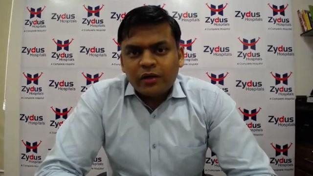 Dr. Harshkumar Patel, Consultant - Pediatric Neurology at Zydus Hospitals, presents on Childhood Epilepsy: Myths & Facts.