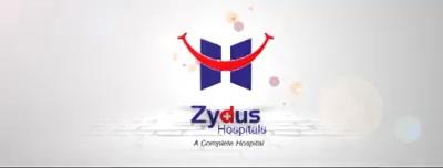 Spreading the smile of good health!  #ZydusHospitals #StayHealthy #Ahmedabad #GoodHealth