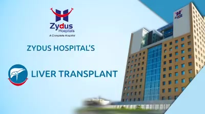 We are happy to spread the smiles of good health at Zydus Hospitals! A journey about the #livertransplant of Mr. Jitendra Parsana!  #RealPeopleRealStories #ZydusHospitals #StayHealthy #Ahmedabad #GoodHealth #ZydusLiver