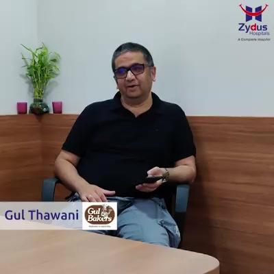 Let's hear Mr. Gul Thawani, a regular blood donor. He is shares his experiences on blood donation and how he has been motivating others. रक्तदान, कर के देखिये - अच्छा लगेगा  #WorldBloodDonorDay #DonateBlood #BloodDonorDay #ZydusHospitals #Ahmedabad #SmileofGoodHealth