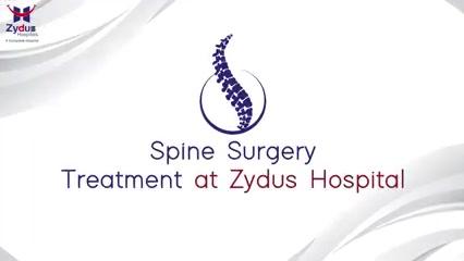 શું આપને (Spine Surgery) કરોડરજ્જુ સંબંધિત કોઈ ફરિયાદ છે કે આપ તે સંબંધિત ઓપરેશન કરાવવાના પ્લાનિંગમાં હોવ તો આજે જ મુલાકાત લો ઝાયડ્સ હોસ્પિટલ.  વર્તમાન સમયમાં Spine Surgery એક જટિલ સર્જરી કે જેમાં કમરના મણકા અને જ્ઞાનતંતુની નસો પર સર્જરી કરવામાં આવે છે. સ્પાઈન સર્જરીના દર્દીને સૌપ્રથમ એ ચિંતા હોય છે કે ઓપરેશન પછી તેમાં હાથ કે પગ બરાબર ચાલશે કે પેરાલિસિસની અસર તો નહીં થાય ને? ઝાયડ્સ હોસ્પિટલ દ્વારા અત્યાર સુધીમાં  'ઈન્ટ્રાઓપરેટિવ ન્યુરોમોનિટરિંગ મશીન'ની મદદથી ૫૦૦૦થી વધુ સફળ સ્પાઈન સર્જરી કરાઈ છે અને જે આંતરરાષ્ટ્રિય પ્રકાશનોમાં પ્રકાશિત અને સન્માનિત થઈ છે. આ મશીન (IONM) જે સર્જરી દરમિયાન તમામ પ્રક્રિયાનું એકદમ સચોટ રીતે ઓબ્ઝર્વેશન કરે છે જેથી કંઈક ઈજા પહોંચે કે સર્જરીમાં ઈમ્પ્રૂવમેન્ટ આવે તેવી દરેક ઝીણી બાબતોનું ધ્યાન રાખે છે. આથી ઓપરેશન પછી ચોક્કસપણે ખાતરી પૂરી પાડવામાં આવે છે કે આપને કોઈપણ શારીરિક તકલીફનો સામનો કરવો પડશે નહીં. તો આજે જ મુલાકાત લો ઝાયડ્સ હોસ્પિટલ.  #ZydusHospitals #Spine #SpineSurgery #SpinalSurgeon #Laminectomy #Neuromonitor #SpineDoctor #BestHospitalinAhmedabad #Ahmedabad #GoodHealth