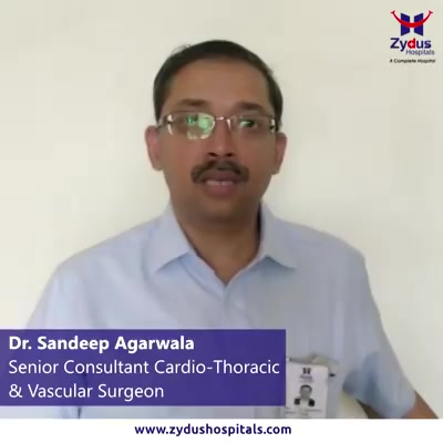 For Cardiovascular and Thoracic concerns, talk to Dr. Sandeep Agarwala. Get e-consultation right from your home - #StayHomeStaySafe  Visit https://www.zydushospitals.com/ and talk to ZyE for an e-consultation  or click here - https://wa.me/919909021667 to send us medical reports on WhatsApp  We are there for you.  #EConsult #TeleConsult #COVID #LockDown #StaySafe #StayHome #ZydusHospitals #Ahmedabad
