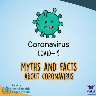 The biggest of the problems have known to be solved by thinking with a calm mind and acting accordingly.   Likewise, what you need right now is a calm and composed state of mind for taking the right precautions to prevent you and your family from the Coronavirus Threat.  #Coronavirus #CoronaAlert #COVID19 #StayAware #StaySafe #ZydusCare #ZydusHospitals #Ahmedabad #Gujarat