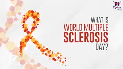 It takes up to five times more energy for a person with MS to complete even the simplest of the than it does for a person without MS. This World Multiple Sclerosis Day, Dr. Arvind Sharma is here to spread a word, create awareness and assist all those suffering from this complicated medical condition.  #ZydusHospitals #MultipleSclerosis #WorldMultipleSclerosisDay #WorldMSDay #MS #Neurology #Neuroscience #HealthCare #StayHealthy #ZydusCare #Ahmedabad #Gujarat #BestHospitalinAhmedabad #SmileOfGoodHealth