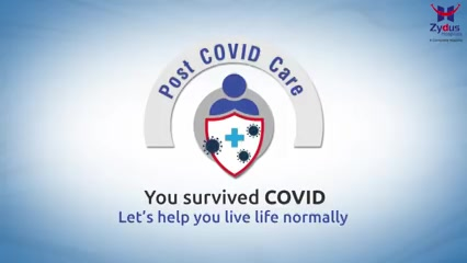 We are here to address the health issues faced by our patients after their fight with #COVID. These complications may include fatigue, difficulty in breathing, joint or chest pain, loss of taste or smell and many more. Zydus Hospital's #PostCOVID Care Clinic provides supportive treatments under the supervision of departmental experts to deal with the aftermath of Coronavirus, restoring the patient's #health back to normal.   #COVID19 #Coronavirus #PostCOVIDRecovery #COVIDCare #COVIDCareClinic #PostCOVIDCare #Breathlessness #Fatigue #JointPain #ChestPain #NewNormal #ZydusHospitals #BestHospitalInIndia #Ahmedabad #SmileofGoodHealth