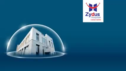 Be assured of getting treated at Zydus Cancer Centre, because you are perfectly shielded from the virus. We are resuming our Oncology Services with proper precautions and safety for you to access timely Cancer Care.  #ZydusHospitals #COVIDFree #COVIDSafe #CancerCare #Cancer #BestHospitalinAhmedabad #Ahmedabad #GoodHealth #ZydusCancerCentre #CancerHospital