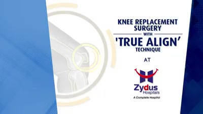 Here's what Mrs Elizabeth Mollel from Tanzania  have to share about her experience of undergoing True Align Knee Replacement at Zydus Hospitals!  #ZydusHospitals #StayHealthy #Ahmedabad #GoodHealth #RealPeopleRealStories
