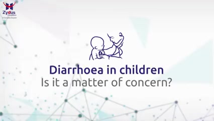 Diarrhoea in Children is a very common disease and sometimes can be life-threatening. There are certain signs and symptoms that every parent should know in order to take care of their children.  Join the Instagram Live Session by Dr. Ankit Mehta, Consultant - Pediatric Intensivist, on