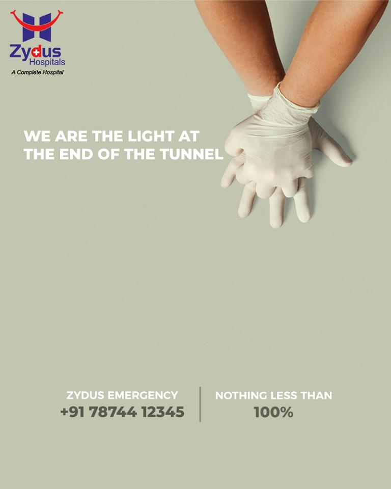 Emergency care is critical, that's why we have the finest emergency experts available for you. Gujarat's only NABH accredited emergency department. 24x7x365 we are there by your side always.  #ZydusHospitals #StayHealthy #Ahmedabad #GoodHealth #ZydusCares #Emergencycare https://t.co/vyBYIcZIRY